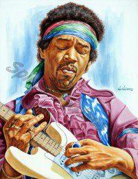Jimi_Hendrix_painting_portrait_poster_art_original