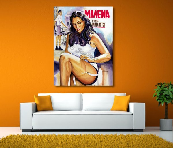 bellucci_monica_malena_print_poster_painting_canvas