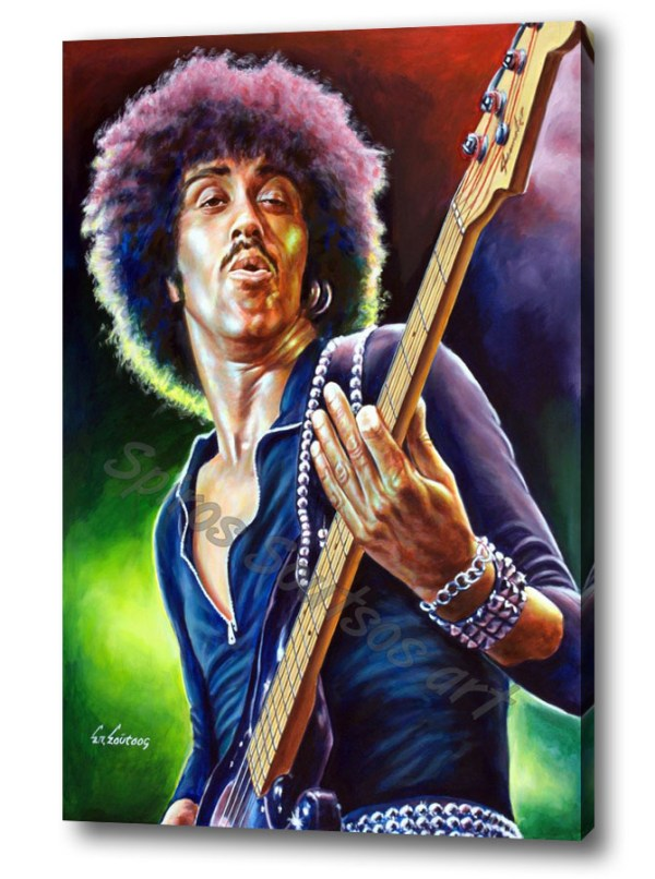 phil_lynott_thin_lizzy_canvas_print_poster