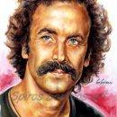 Nikos_xylouris_portraito_pinakas_zwgrafikhs_afisa_print