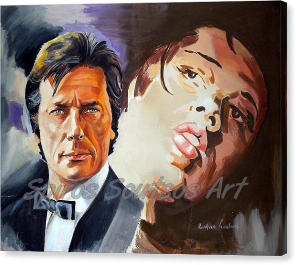 alain-delon-canvas-print_movie_poster_paintng
