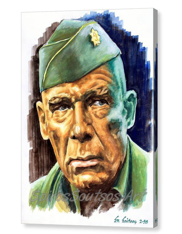 lee-marvin-dirty-dozen-spiros-soutsos-canvas-print_painting_movie_poster_portrait