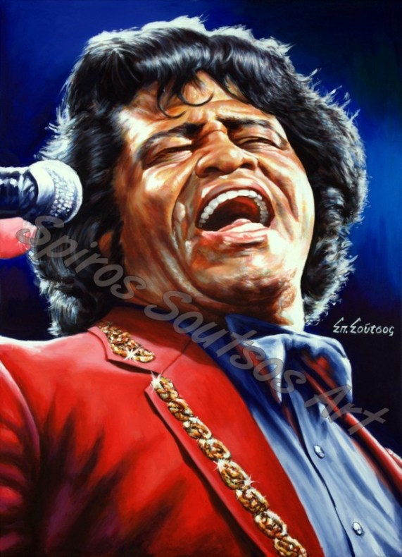james_brown_painting_portrait_canvas_print_poster_soul_funk_godfather