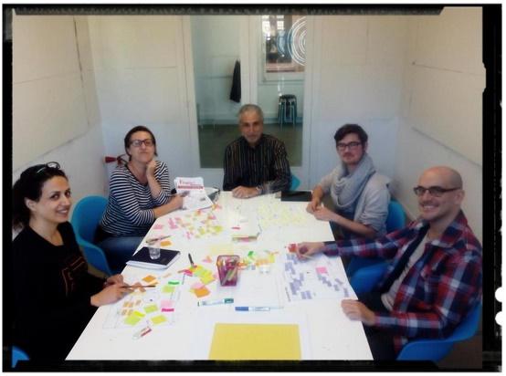 formacion practica en sesiones participativas