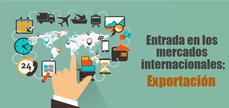 como buscar partner internacionales