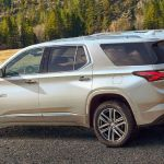 2021 Chevy Traverse Redline Edition High Country Price Interior Accessories Spirotours Com