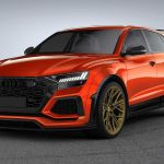 2022 Audi Rs Q8 Wiki Build Video Hybrid Images Spirotours Com