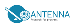 2 Antenna logo