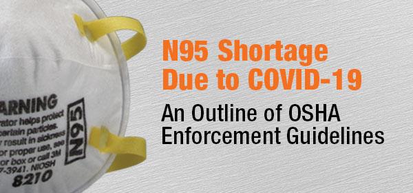 N95Shortage