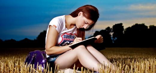 rozwój umiejętności pisania - spisek pisarzy