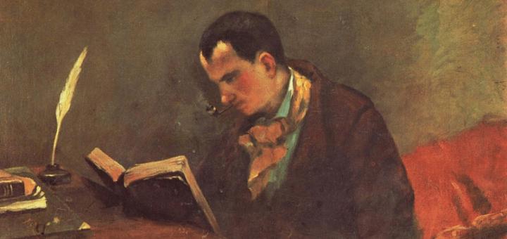 Gustave Courbet - poeta - konkurs poetycki