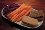 Fastekur 5:2 - Måltider på 250 kcal.