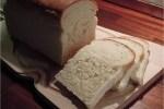 Franskbrød - helt hvidt og uden fuldkorn