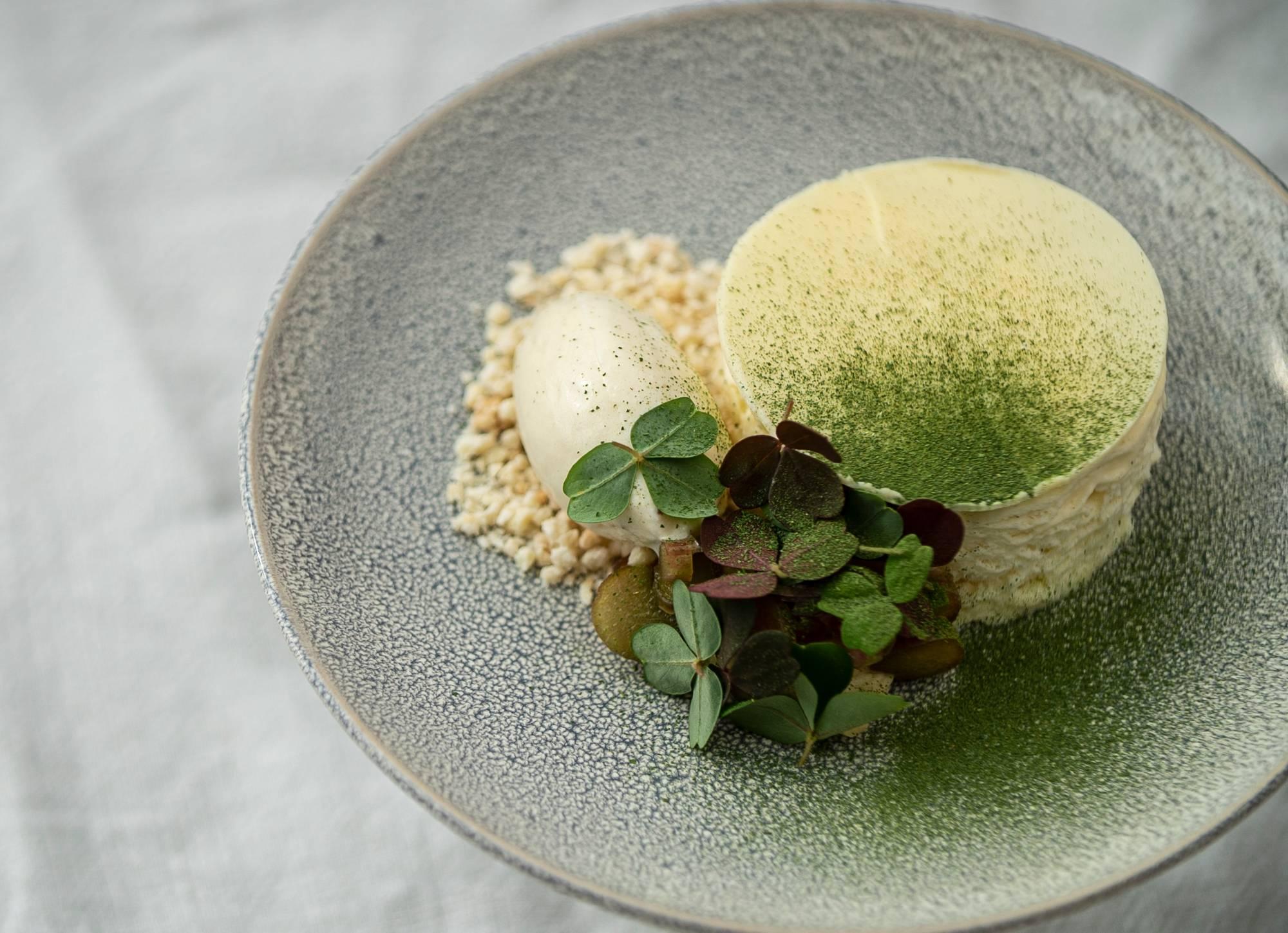 gourmet restaurant i svendborg