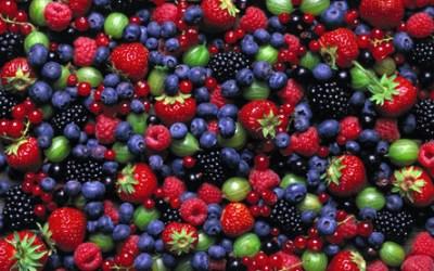 Bær – billig og sunn nytelse!