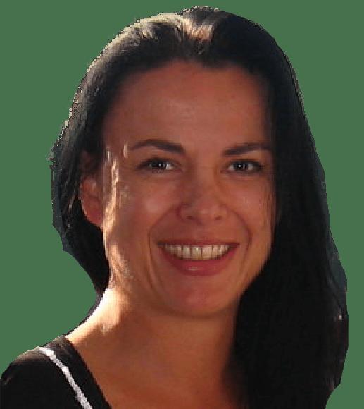 Kostveileder Svanhild Sunde