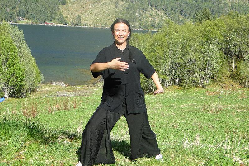 Link til fysisk og mental trening, Tai Chi og Qigong