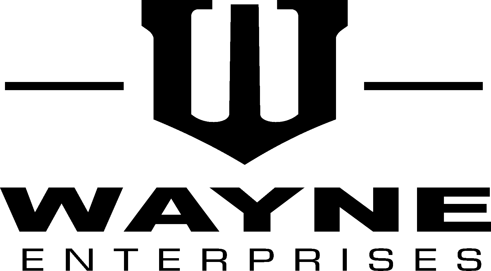Wayne Industries Spittoon
