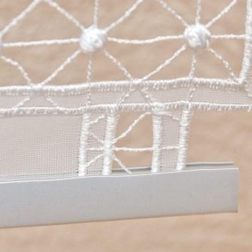 flächenvorhang-gekettelt-für-klemmstange-unten