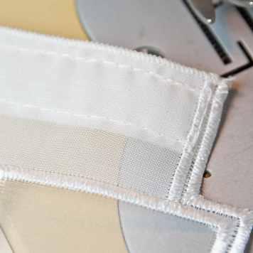 Gardinen flauschband-oben-und-kantennaht