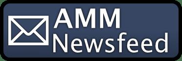 Newsfeed der AMM abonnieren