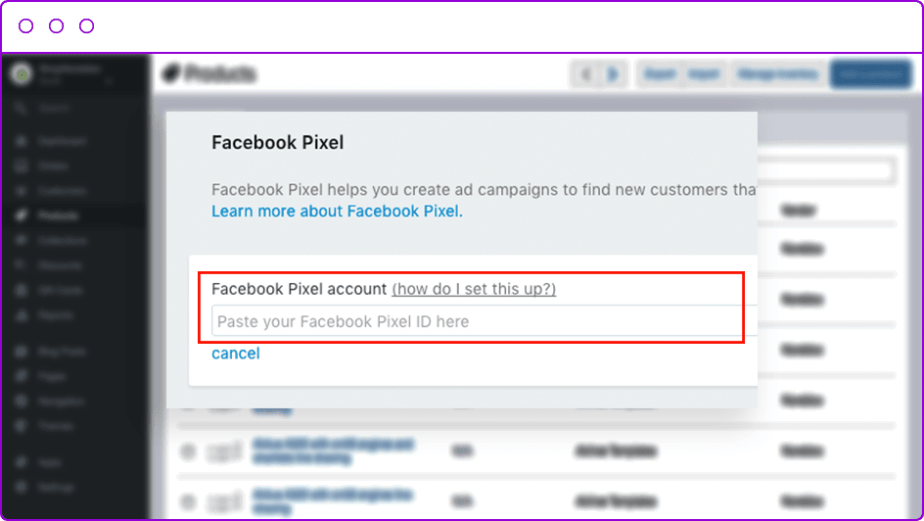 4 métodos alternativos para instalar o Pixel do Facebook no seu site