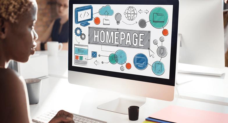 Tenha um blog de freelancer