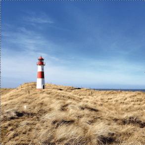 Nordfriesland mit Insel Sylt