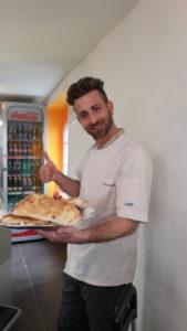 Le pizzaoilo Alessandro
