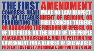 First Amendment Awards