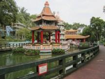 Buddha pagoda.