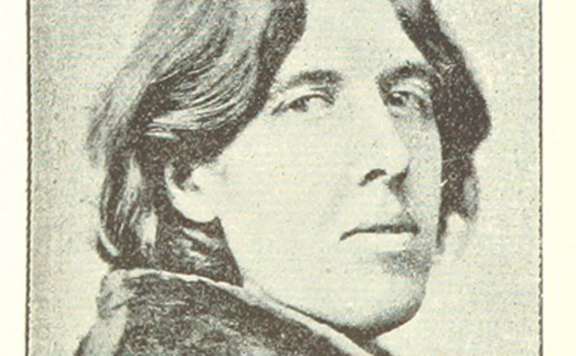 Two Works by Oscar Wilde