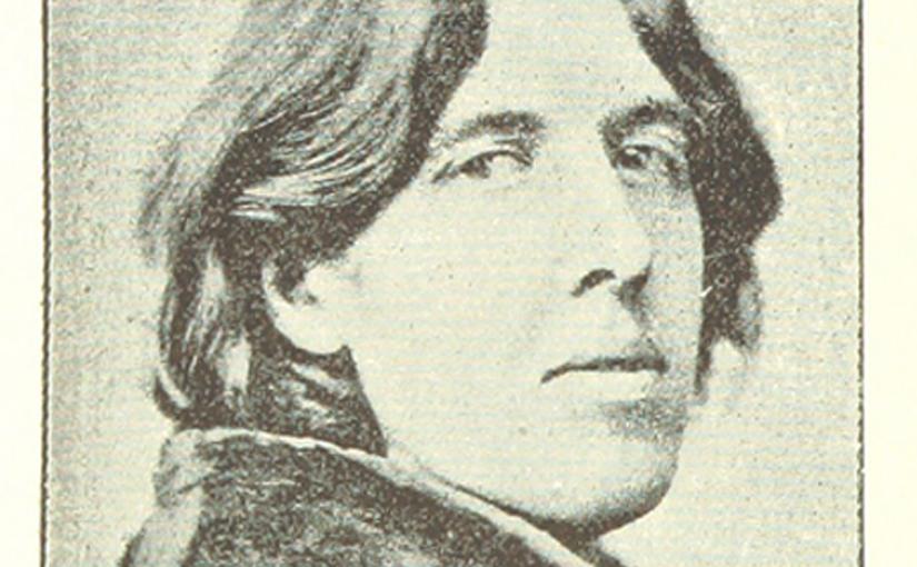 Two Works by Oscar Wilde