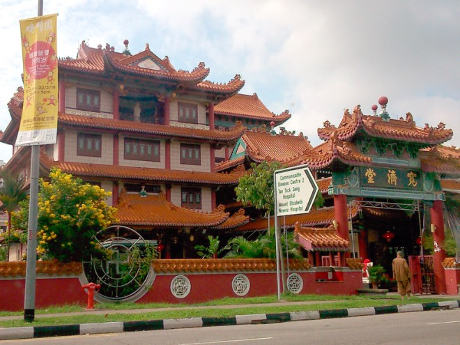 kuang-chee-tng-buddhist-temple