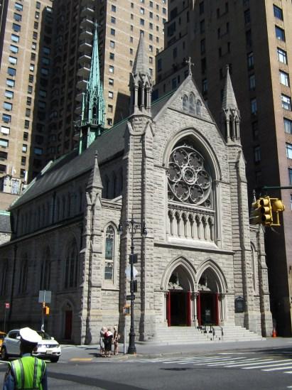 More architecture. Gothic!