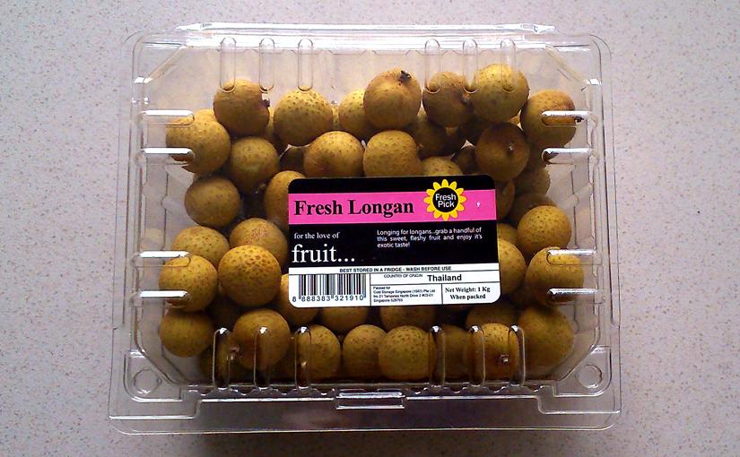 Longing for longans