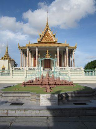 Angkor model.