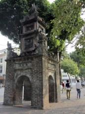 Tháp Hòa Phong (Hoa Phong Tower)