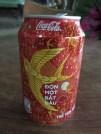 Vietnamese Coca-Cola can