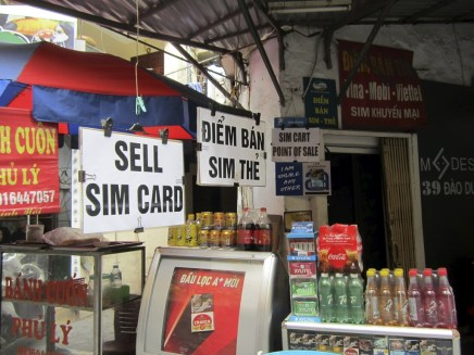 """SIM CART POINT OF SALE"""