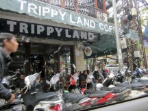 Trippy Land Coffee