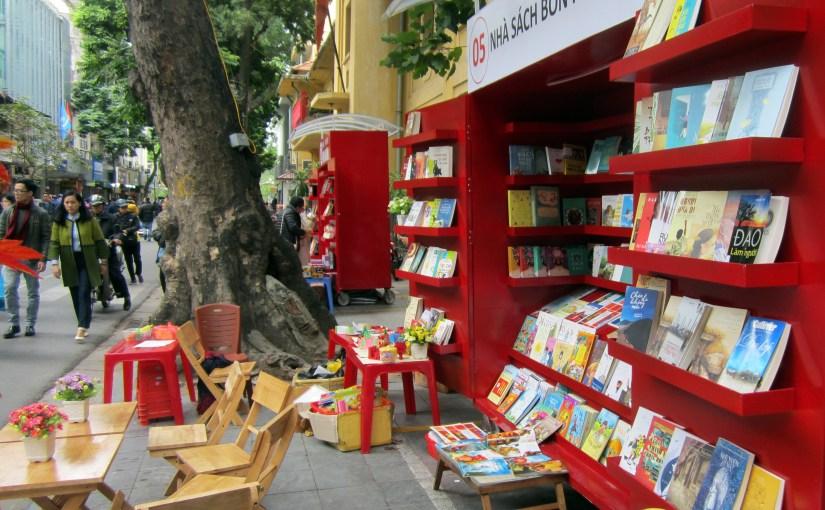 Vietnamese books