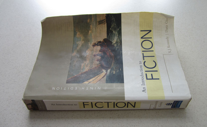 An Introduction to Fiction by X.J. Kennedy and Dana Gioia