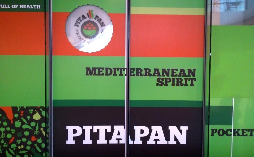 Pita Pan