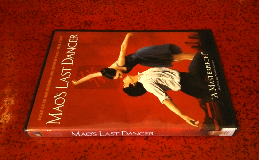 Essay Review for Mao's Last Dancer