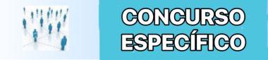 Resultado de imagen de CONCURSO ESPECIFICO