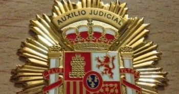 Resultado de imagen de auxilio judicial