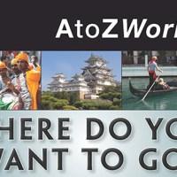AtoZ World Travel Database