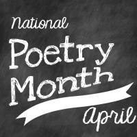 Explore Poetry: April is National Poetry Month