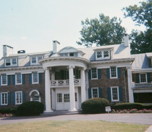 Lavender Hall